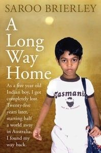 """""""A five-year-old Indian boy gets lost on the streets of Calcutta, thousands of kilometers from home. He survives many challenges before being adopted by a couple in Australia; 25 years later, he sets out to find his lost family."""""""