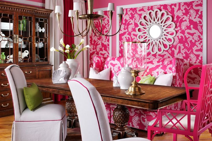 A blog about Interior Design with focus on French style and other Old World aesthetics.
