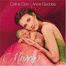 "Celine Dion: ""Miracle"" 2004.."