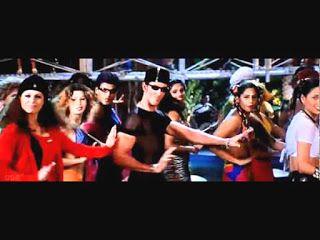 """Kaho Naa Pyaa Hair"" Movie's Songs Name: 1. Kaho naa pyaar hai 2. Janeman janeman 3. Dil ne dil ko pukara 4. Pyaar ki khasti mein 5. Na tum jano na hum 6. Chand sitare"