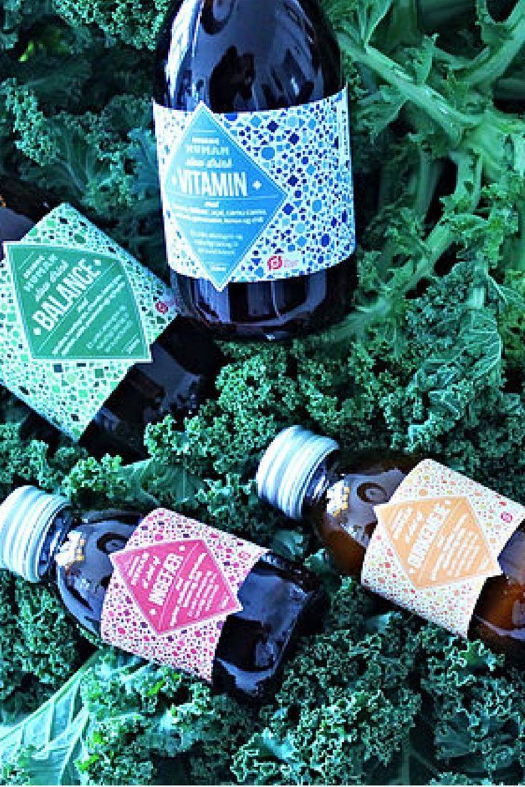Læs om Organic Human lige nu på bloggen