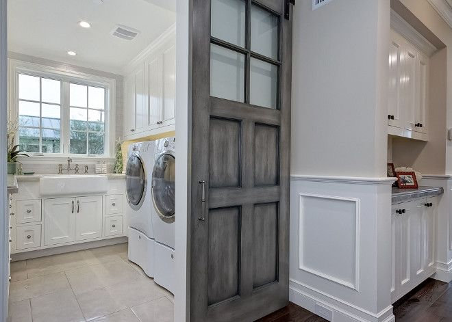 1733 best images about laundry rooms on pinterest for Second floor laundry