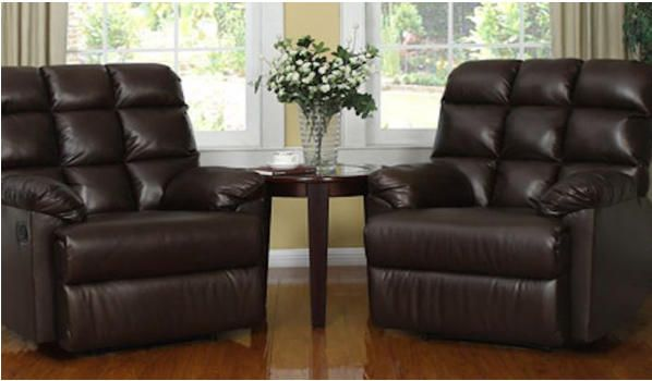 32 Best Images About Big Man Recliner Chairs Wide 350