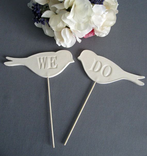 Wir Hochzeit Kuchen Spitzenwerken Vogel. von Susabellas auf Etsy