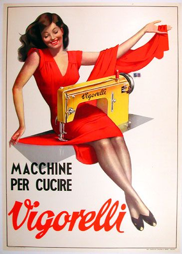 vintage ads from italy | Vintage Italian advertising Poster, Vintage Publicity Poster Classics ...