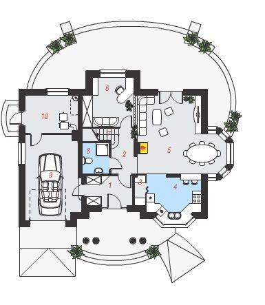 projekat-kuce-sa-potkrovljem-i-garazom-3-3