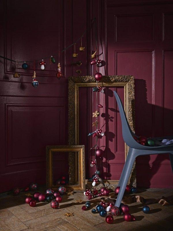 sapin de noel ikea 2018 canada IKEA NOËL 2018 : Découvrez en Exclusivité la Collection Noël 2018  sapin de noel ikea 2018 canada
