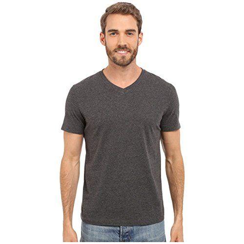 (モドオードック) Mod-o-doc メンズ トップス 半袖シャツ Del Mar Short Sleeve V-Neck Tee 並行輸入品  新品【取り寄せ商品のため、お届けまでに2週間前後かかります。】 カラー:Midnight Heather 商品番号:sh2-8736103-137701