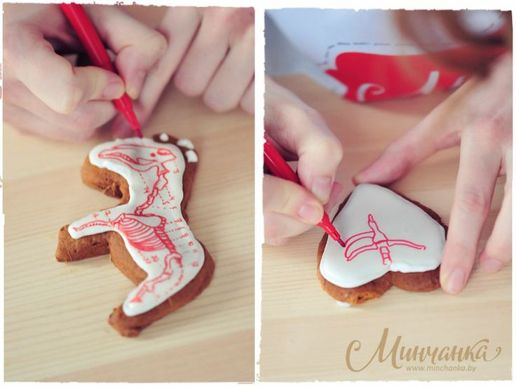 cooking illustrated gingerbread