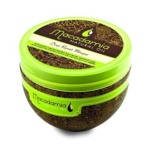 Macadamia Oil Deep Repair Mask, 8 ounce * You can get additional details at http://www.amazon.com/gp/product/B002WTC37A/?tag=passion4fashion003e-20&st=030816153307