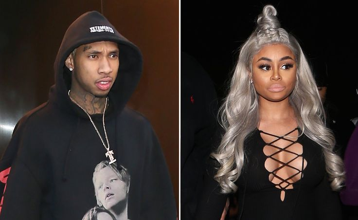 Tyga And Blac Chyna At The Same Place For The Second Straight Weekend! #BlacChyna, #Tyga celebrityinsider.org #Entertainment #celebrityinsider #celebritynews #celebrities #celebrity