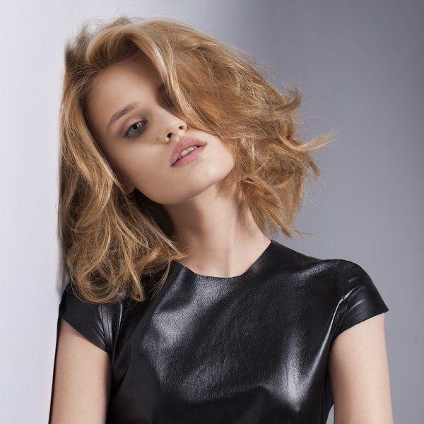 Tendances coiffure automnehiver 20152016 Coiffures