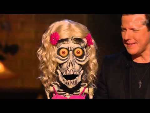 96 best jeff dunham images on pinterest hilarious. Black Bedroom Furniture Sets. Home Design Ideas