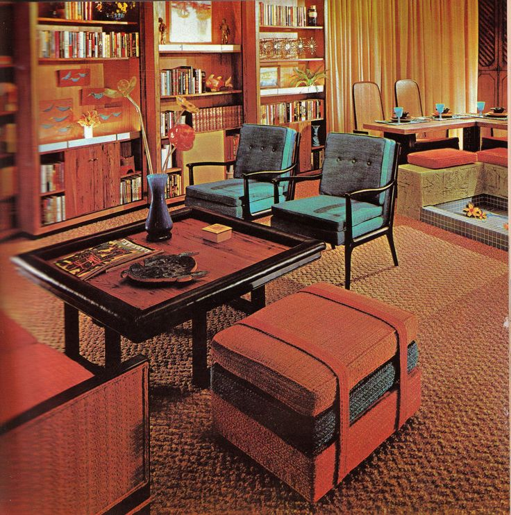 Best 25+ 1960S Decor Ideas On Pinterest | Mid Century, Mid-Century