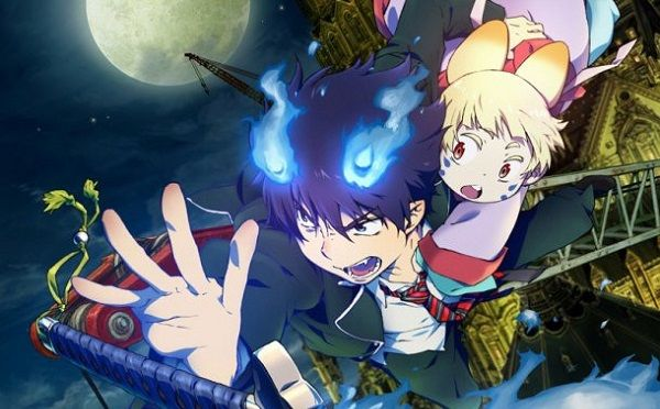 Announced on their official Facebook page, Aniplex of Americawill be showing the English dubbed Blue Exorcist movie in selected cinemas across America. The movie will have two screenings in the states of California, Texas and New York, and one screening in the state of Illinois.