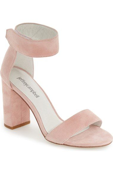 Jeffrey Campbell heel. Love these
