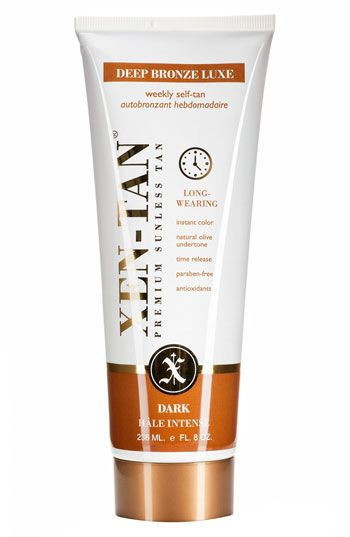 Xen-Tan® 'Deep Bronze Luxe' Premium Sunless Tan available at # ...