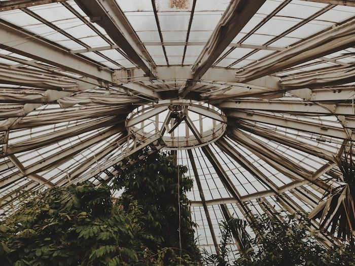 how to build a conservatory out of wood