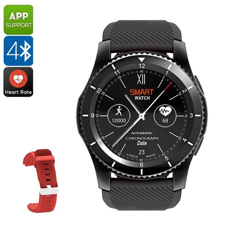 Agora disponível em nossa loja: Relógios Intelig... Confira aqui! http://alphaimports.com.br/products/relogios-inteligentes-no-1-g8-phone-watch-1-imei-bluetooth-4-0-monitor-do-sono-pedometro-lembrete-sedentario-monitor-de-frequencia-cardiaca-suporte-app?utm_campaign=social_autopilot&utm_source=pin&utm_medium=pin
