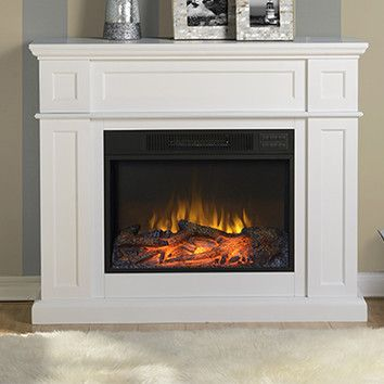 Youu0027ll Love The Flamelux Electric Fireplace At Wayfair   Great Deals On All  Products