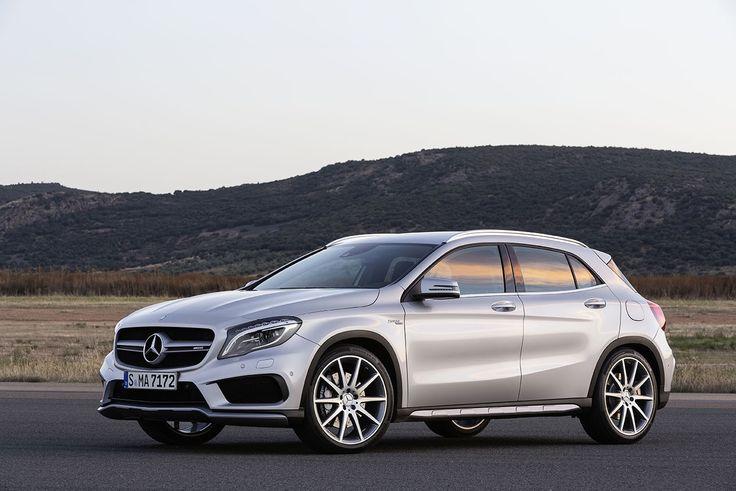 Mercedes-Benz Car Sales South Africa September 2014