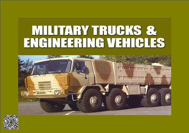 MILITARY TRUCKS AND ENGINEERING VEHICLES E-BOOK http://a9a20x1dskg-fz6drayign5pyx.hop.clickbank.net/?tid=ATKNP1023