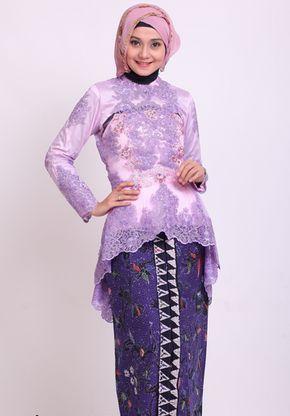 45 Gambar Model Kebaya Muslim Modern Dan Terbaru - Indonesia memiliki banyak budaya dan tradisi yang diwariskan secara turun temurun. Berta...