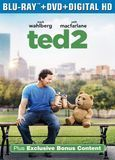 Ted 2 [Includes Digital Copy] [Blu-ray/DVD] [Eng/Fre/Spa] [2015]
