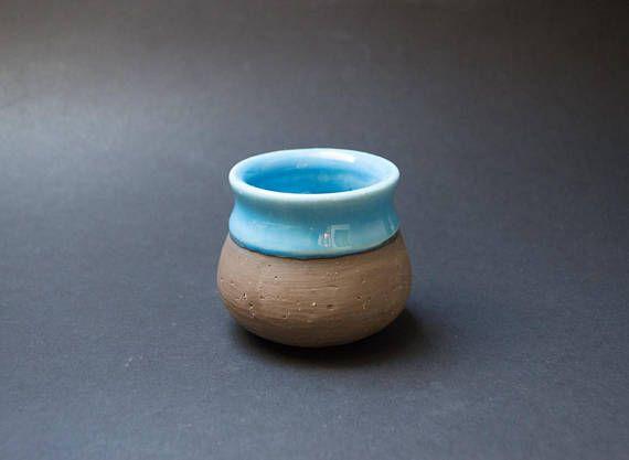 Vintage Jie Gantofta jam pot Honey pot Sugar bowl Swedish pottery Scandinavian design Mid century home decor Rustic decor Serving dish