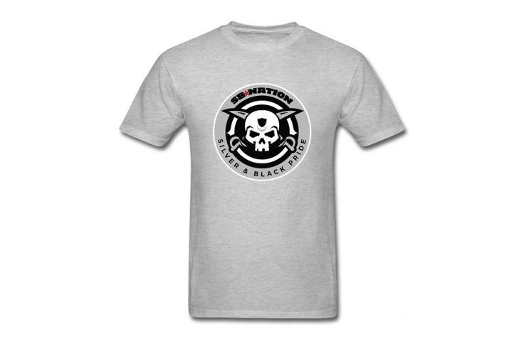 Oakland Raiders men's T-shirt  #OaklandRaiders #Tshirt #RaidersFans #Tee #Cool #Tees #RaidersLogo #Tshirits #Personality #Tee #Fashion #Tees