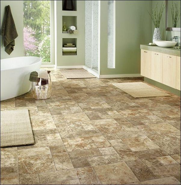 Vinyl Carpet Flooring India: Vinyl Flooring For Bathroom India