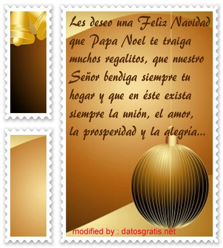 15 best mensajes de navidad images on pinterest - Felicitaciones de navidad cristianas ...