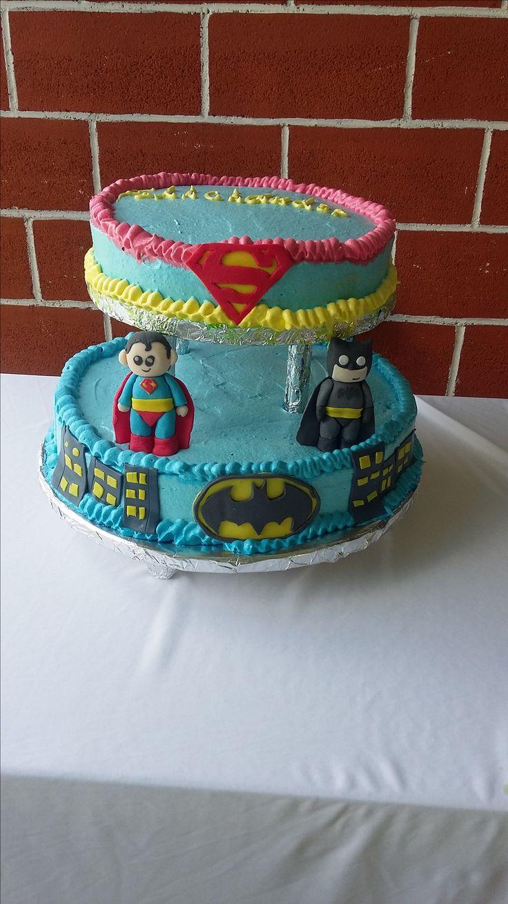 batma y superman