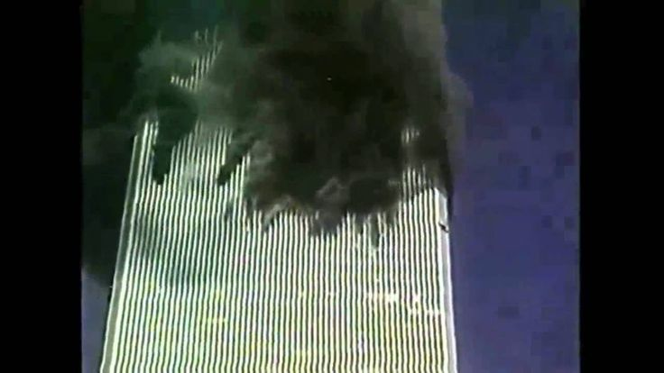 9-11: People Jumping from World Trade Center (Warning: Graphic)   kobe2k12·