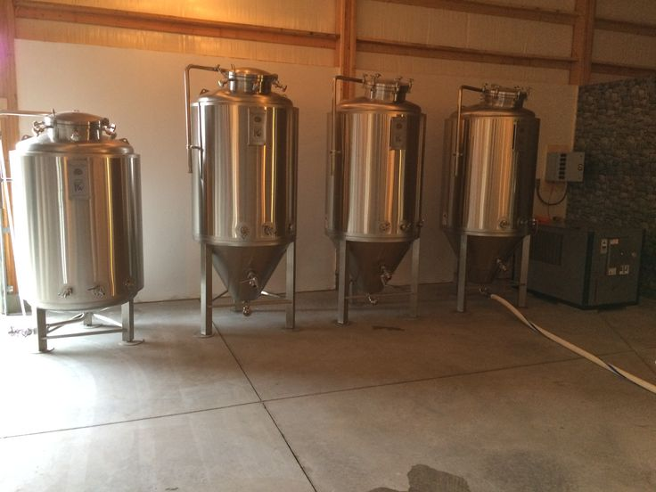 9 best portland kettle works shop images on pinterest for Craft kettle brewing equipment