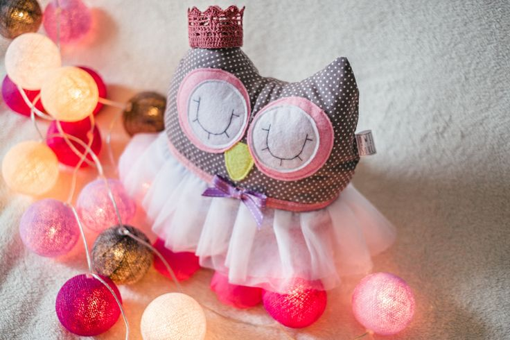 Primabalerina, 100% handmade by Owl with Soul