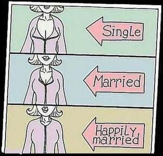 How To Identify a Single or Married Women: Happily Married, Fashion Beautiful, Body Parts, The Real, Funny Pictures, Funny Women, Married Life, Funny Stuff, Funnystuff