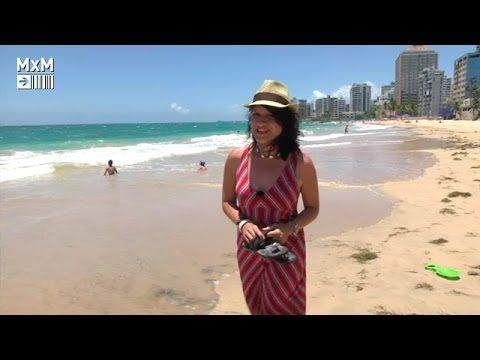 Españoles en el mundo: Cartagena de Indias - YouTube