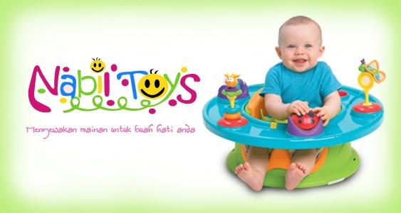 Sewa Perlengkapan Bayi dan Mainan Anak di Malang - Sewa Mainan Anak ~ NabilToys.Com