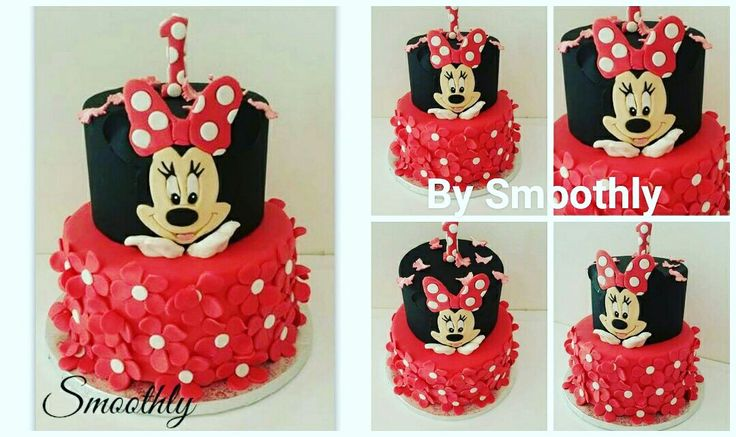 Minnie by Smoothly