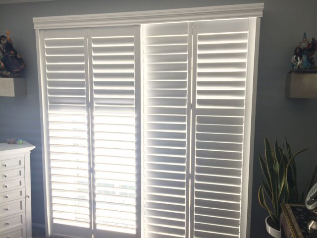 Plantation Shutters Sliders Amp French Doors Plantation