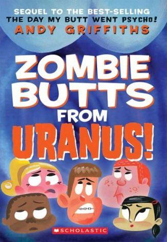 """zombie children's book 