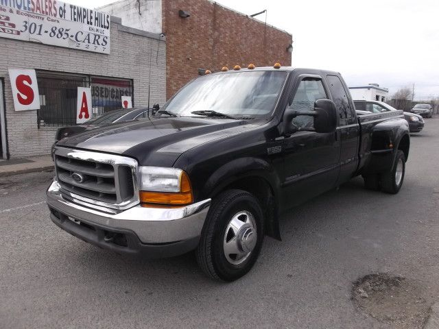1999 Ford F350 For Sale In Temple Hill | Cars.com