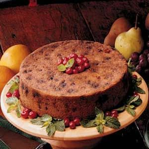 FOUND!  A favorite that I lost the recipe to.  This is definately reappearing at my house this Christmas  :)