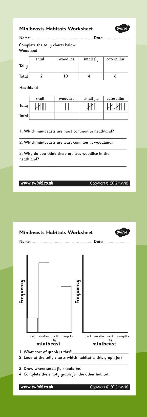 Workbooks Key Stage 2 Science Worksheets Free Free Printable