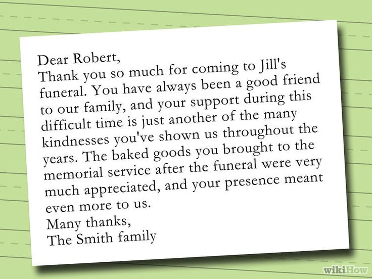 Funeral Thank You Note Gallery Of Wedding Thank You Cards For