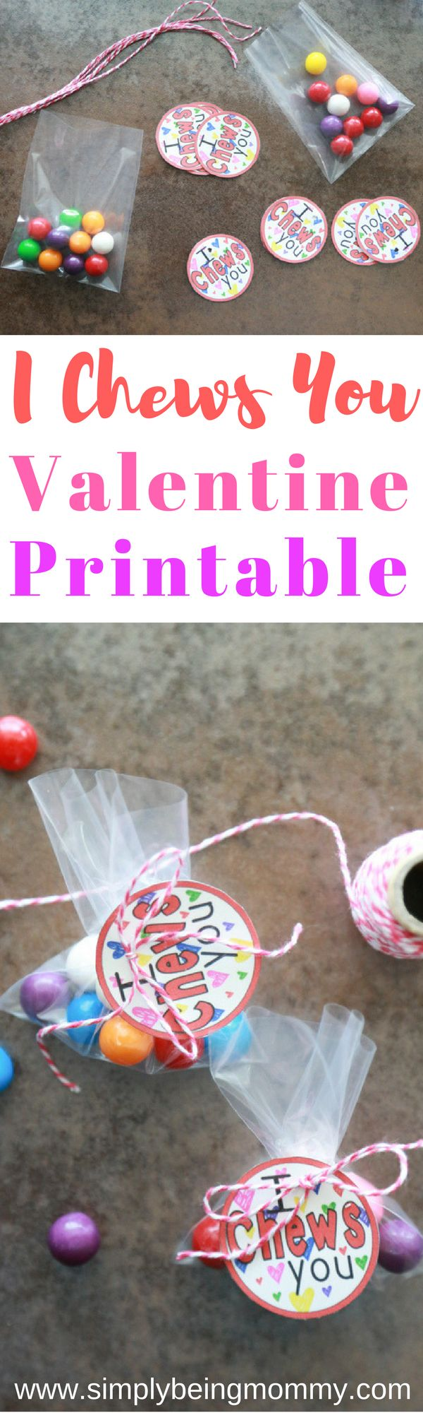 Although Valentines Day Is Quickly Approaching You Still Have Time To Make These Adorable I