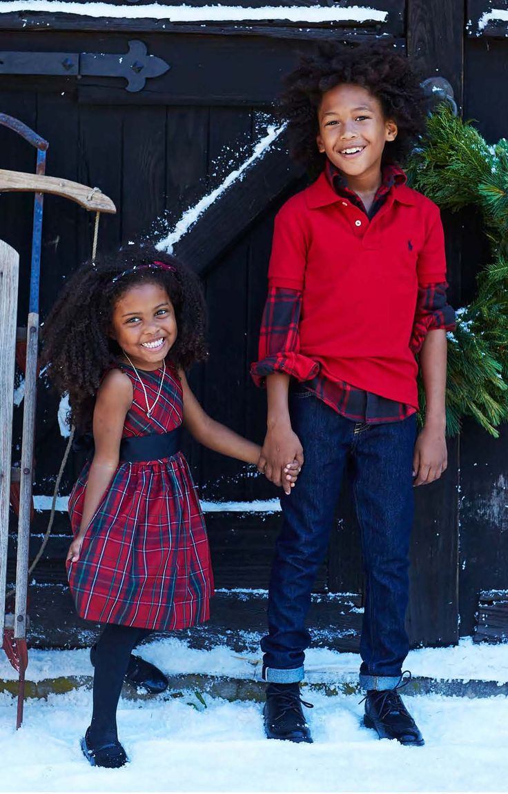 Polo Holiday Kids