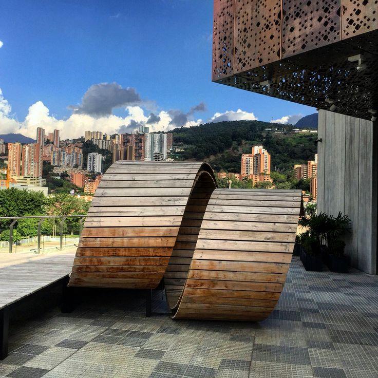 Museo de Arte Moderno de Medellín, MAM, MAMM, Círculos, Circles, Museo, Museum