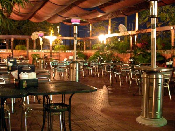 Los Barrios Reservations Mexican Restaurant San Antonio